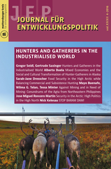 Hunter-Gatherers in an Industrial World