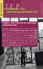Turkey: The Politics of National Conservatism